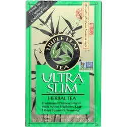 Triple Leaf TeaUltra Slim Tea Caffeine Free
