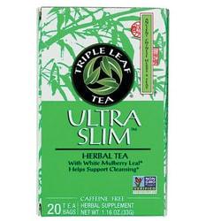 Triple Leaf Tea Ultra Slim Tea