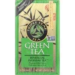 Triple Leaf TeaGreen Tea
