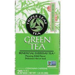 Triple Leaf TeaGreen Tea
