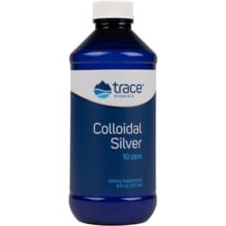 Trace MineralsColloidal Silver