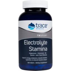 Trace MineralsElectrolyte Stamina