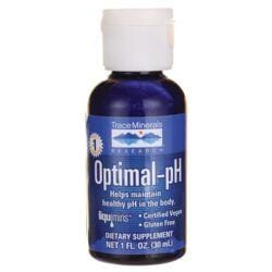 Trace MineralsOptimal-pH