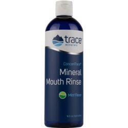 Trace MineralsConcenTrace Mineral Mouth Rinse - Mint