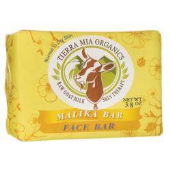 Tierra Mia OrganicsMalika Bar - Face Bar