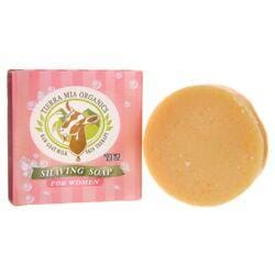 Tierra Mia OrganicsShaving Soap for Women