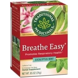 Traditional MedicinalsBreathe Easy Tea