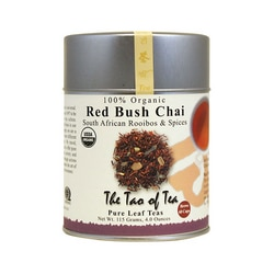 The Tao Of TeaRed Bush Chai South African Rooibos & Spices