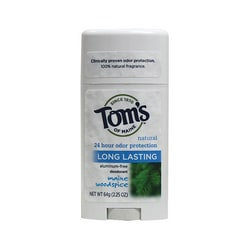 Tom's of Maine Deodorant Stick Woodspice