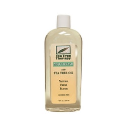 Tea Tree TherapyMouthwash with Tea Tree Oil