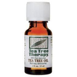 Tea Tree Therapy100% Pure Australian Tea Tree Oil
