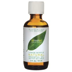 Tea Tree TherapyLemon Myrtle Natural Essential Oil