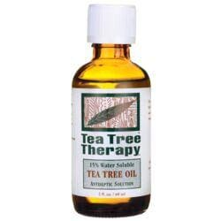 Tea Tree Therapy15% Water Soluble Tea Tree Oil