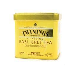 TwiningsClassics Earl Grey Tea Loose Tea
