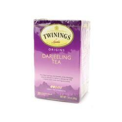 TwiningsOrigins Darjeeling Tea