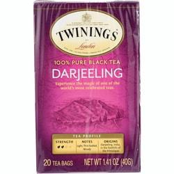 Twinings Origins Darjeeling Tea