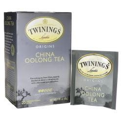 TwiningsOrigins China Oolong Tea