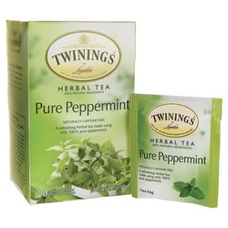 TwiningsHerbal Tea Pure Peppermint
