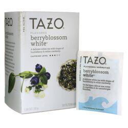 Tazo TeaWhite Tea - Berryblossom White