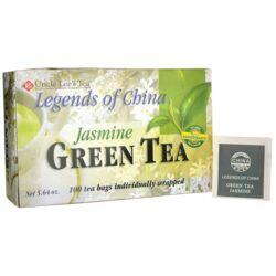 Uncle Lee's TeaLegends of China Jasmine Green Tea