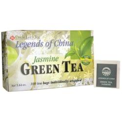 Uncle Lee's Tea Legends of China Jasmine Green Tea