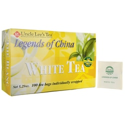 Uncle Lee's TeaLegends of China White Tea