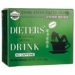 Uncle Lee's TeaDieter's Drink