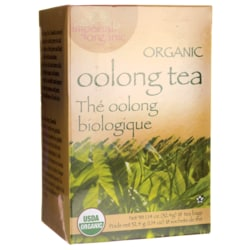 Uncle Lee's Tea100% Organic Oolong Tea