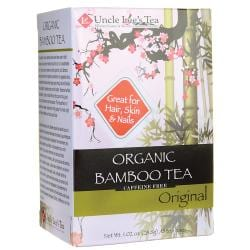 Uncle Lee's TeaOrganic Bamboo Tea Caffeine Free - Original