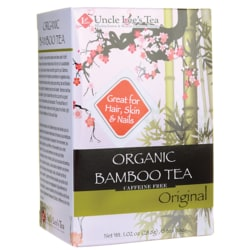 Uncle Lee's TeaOrganic Bamboo Tea - Original