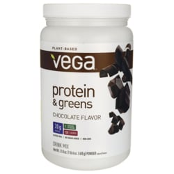 VegaProtein & Greens - Chocolate