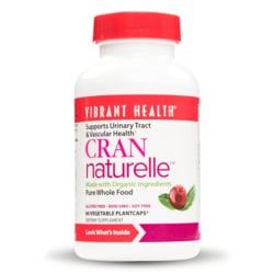 Vibrant HealthCRAN Naturelle