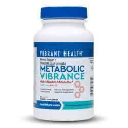 Vibrant HealthMetabolic Vibrance
