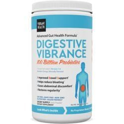 Vibrant HealthVibrant Flora Improved Bowel Support + Probiotics