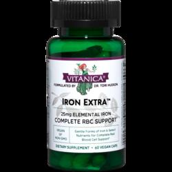 VitanicaIron Extra