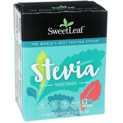 Wisdom NaturalSweetLeaf Sweetener