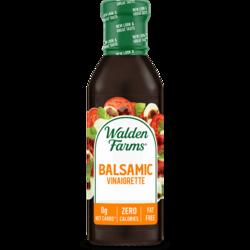 Walden FarmsCalorie Free Dressing - Balsamic Vinaigrette