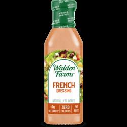 Walden FarmsCalorie Free Dressing - French