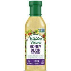 Walden FarmsCalorie Free Dressing - Honey Dijon