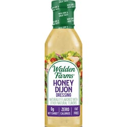 Walden FarmsCalorie Free Dressing - Honey Dijon