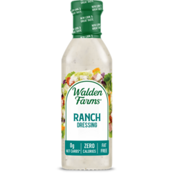 Walden FarmsCalorie Free Dressing - Ranch
