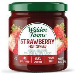Walden FarmsCalorie Free Fruit Spread - Strawberry