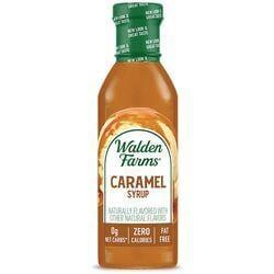Walden FarmsCalorie Free Syrup Caramel