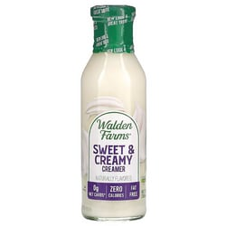 Walden FarmsSweet Cream Naturally Flavored Coffee Creamer