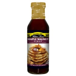 Walden FarmsMaple Walnut Syrup
