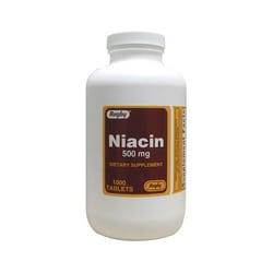 Rugby Niacin