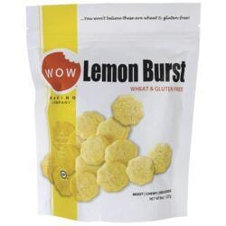 WOW Baking CompanyLemon Burst Cookies