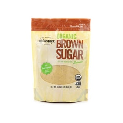 Woodstock FoodsOrganic Brown Sugar