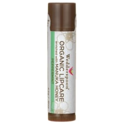WedderspoonOrganic Lipcare Enriched With Manuka Honey - Peppermint