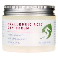 White EgretHyaluronic Acid Day Serum